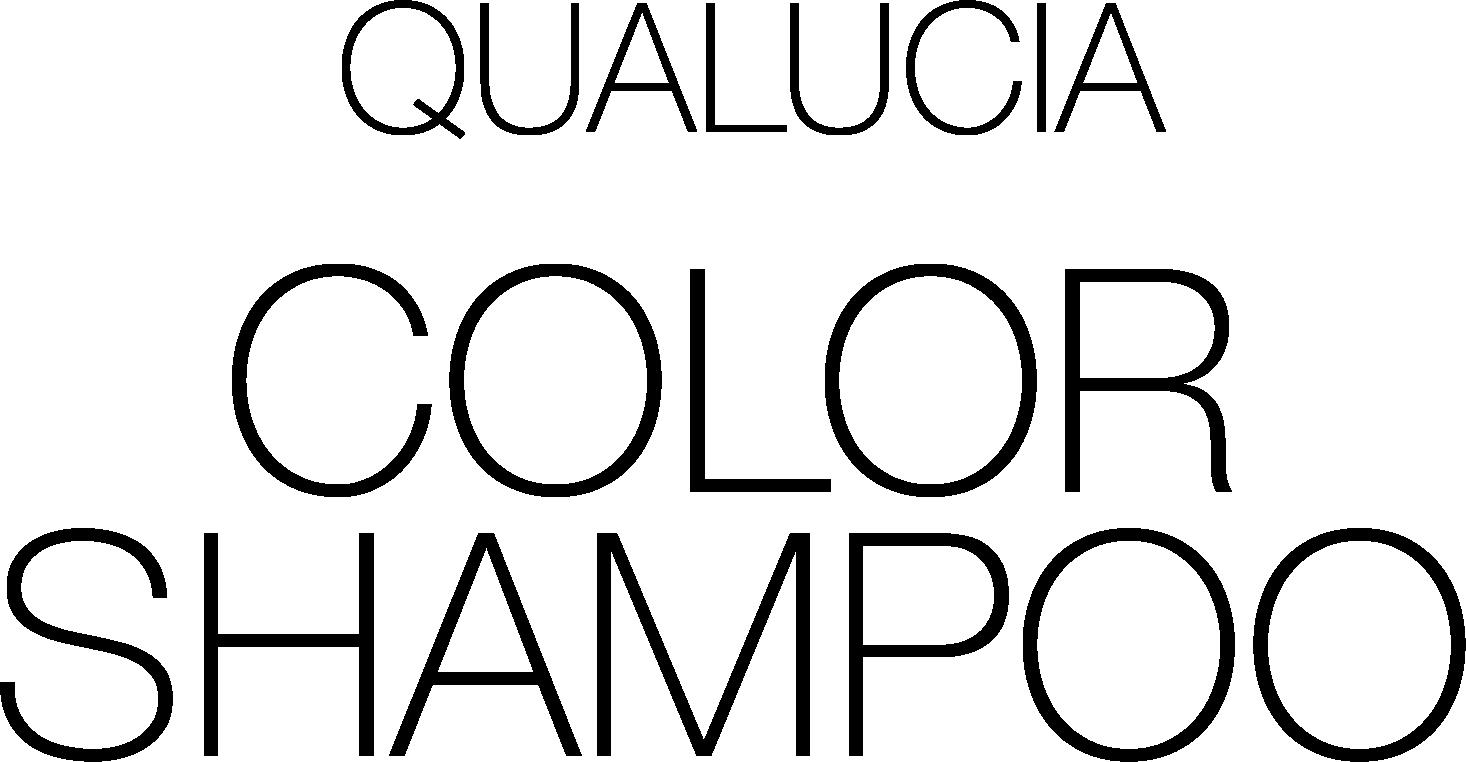QUALUCIA COLOR SHAMPOO クオルシアカラーシャンプー|FIOLE(フィヨーレ)